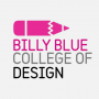 billy-blue-college